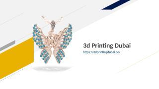 3d Printing Dubai.ppt
