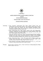 UU No.20_2003_Sistem Pendidikan Nasional.pdf