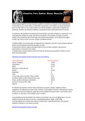 Alimentos para ganhar massa muscular.pdf