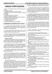 IFMT INST - Assistente em Administ- Língua Portuguesa.pdf