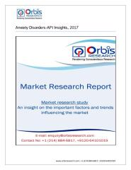 Anxiety Disorders Industry-API Insights, 2017.pdf