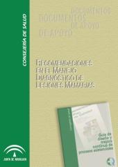Recomend manejo dgco lesiones de mama.pdf