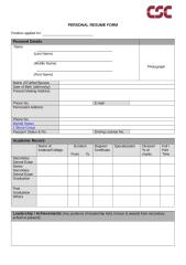 Personal_Resume_Form-PRF.doc