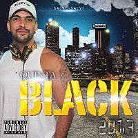 Quinta Black 2013 - 11 How You Love It.mp3