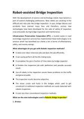 Robot assisted Bridge Inspection.pdf