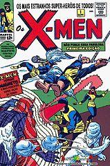 The Uncanny X-Men #001 (Set. 1963) - X-Men!.cbr