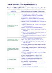 as novas competencias para ensinar.pdf