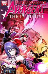 02 - Vingadores - A Iniciativa (Anual 2008).cbr