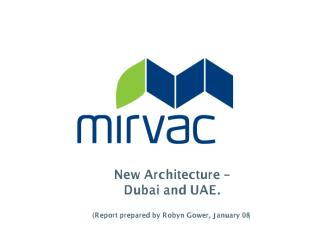 Dubai and UAE New Construction Projects.pdf