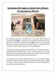Karnataka tells Apple to adopt local software for Kannada on iPhones.pdf
