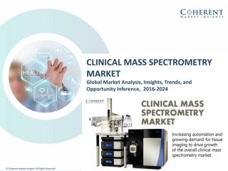 Global Clinical Mass Spectrometry Market.pdf