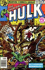 3a - the incredible hulk (1968) #233-234 (extraido de bm hulk 30) por mastergel.cbr