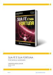 Sua Fé É Sua Fortuna - Neville Lancelot Goddard.pdf