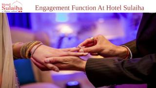 2 Star Hotel with Engagement Party Halls In Melmaruvathur - Copy.pptx