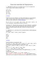Exercícios resolvidos de Trigonometria.doc