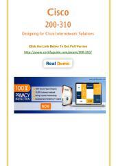 200-310 Certification Score Training.pdf