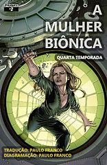 A Mulher Biônica - Quarta Temporada # 02.cbr
