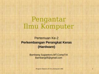 P-2 Hardware uns.ppt