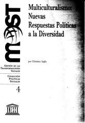 Multiculturalismo nuevas politicas Christine Inglis.pdf