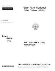 Soal UN Matematika IPA 2003.pdf