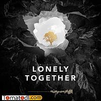 Avicii ft Rita Ora - Lonely Together.mp3